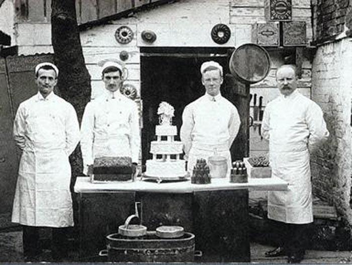Svizzera, antiche ricette pasticciere