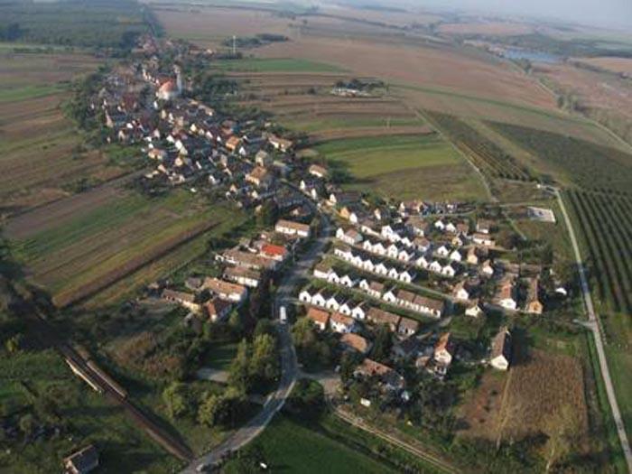 Ungheria, la strada del vino