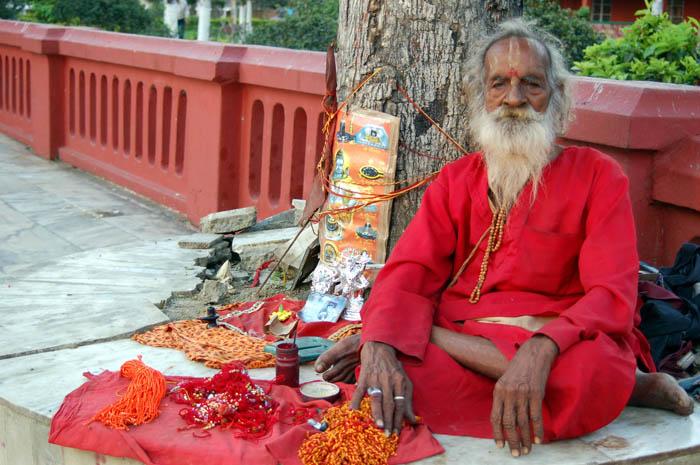 L'India misteriosa degli adivasi