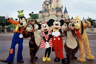 Disneyland paris vent 39 anni di magia vivereinviaggio for Pacchetti eurodisney volo soggiorno