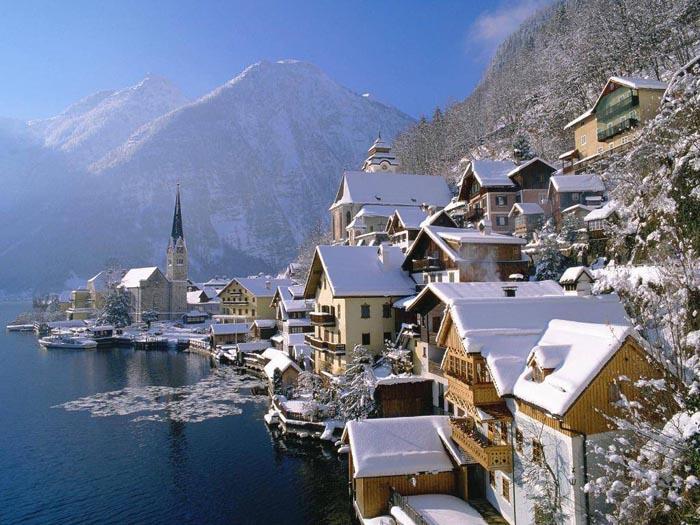 La Svizzera regala una settimana di letargo