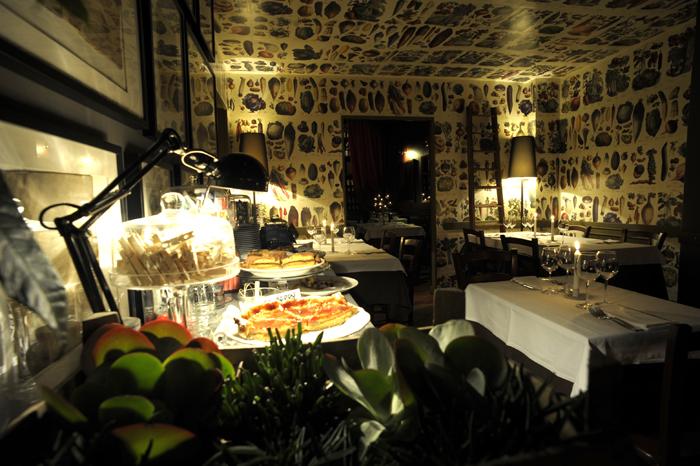 A Monza, atmosfere di viaggio gourmand