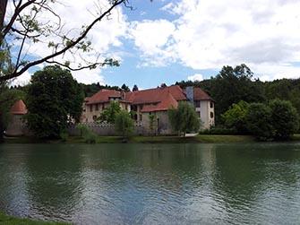 castello otocec