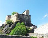 castello di corte
