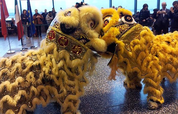 Cina, è l'Anno del Cavallo