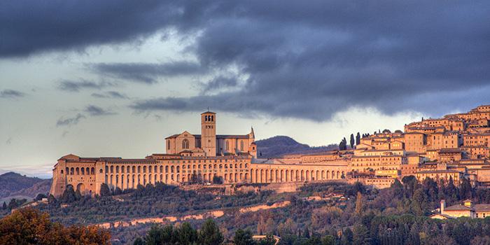 Umbria, sulle orme di San Francesco