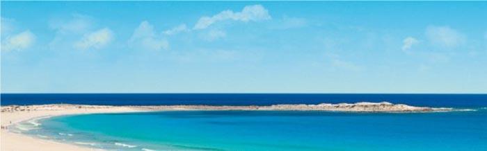 Marsa Matrouh, spiagge bianche e fascino berbero
