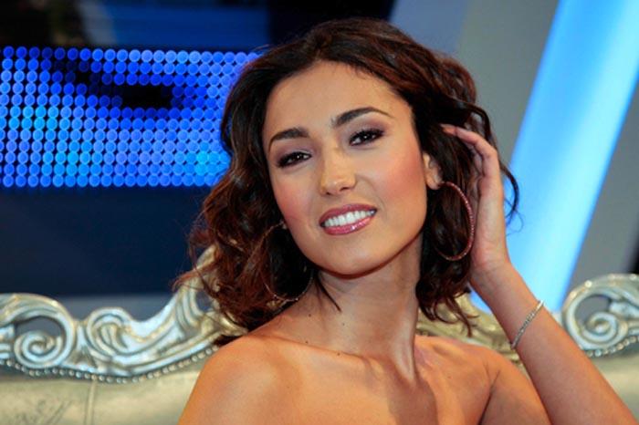 """Caterina Balivo: """"Sono come il Tiramisu: non crollo mai"""""""
