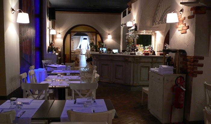 Amei Adorei, carni dal mondo nella corte milanese