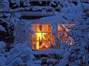 Capodanno 2014 Lapponia
