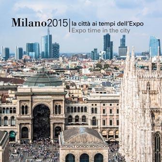 Quattrocento foto per raccontare Milano ai tempi dell'Expo