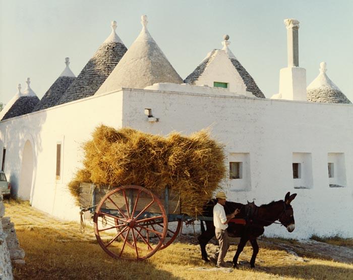 Valle d'Itria, turismo attivo alla scoperta delle tradizioni