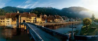Grand Tour of Switzerland 2