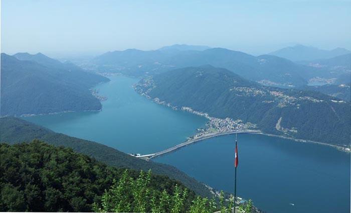 Valle Intelvi, un piccolo mondo tra Italia e Svizzera