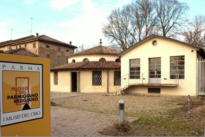 Parma, musei appetitosi