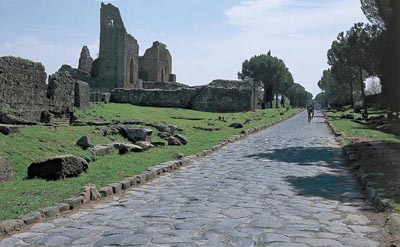 Roma in bici, arriva il Grab