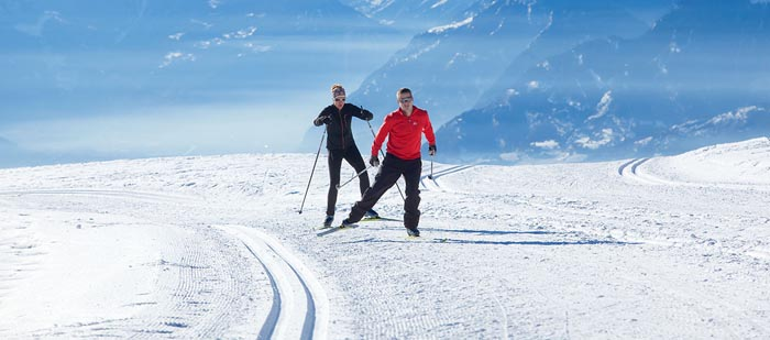 Crans-Montana, un long weekend per i single