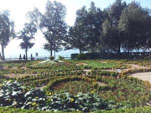 Giardini di Villa Angiolina