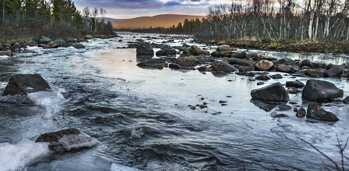 Svezia, vacanze in natura