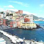 Genova, un'anima fiera tra mare e montagna