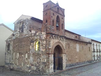 San Demetrio Corone