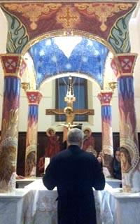 rito greco bizantino