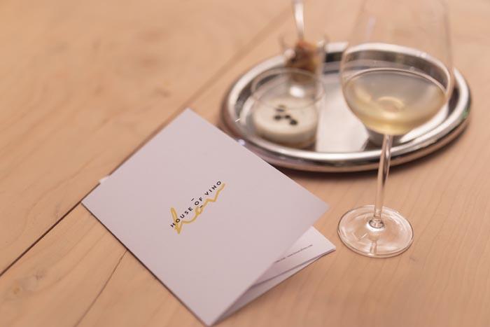 House of vino, degustazioni a domicilio