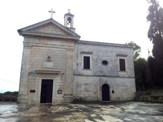 Santuario di Belvedere