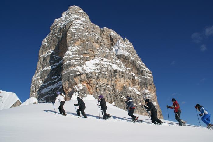 Snowlovers, la neve senza sci