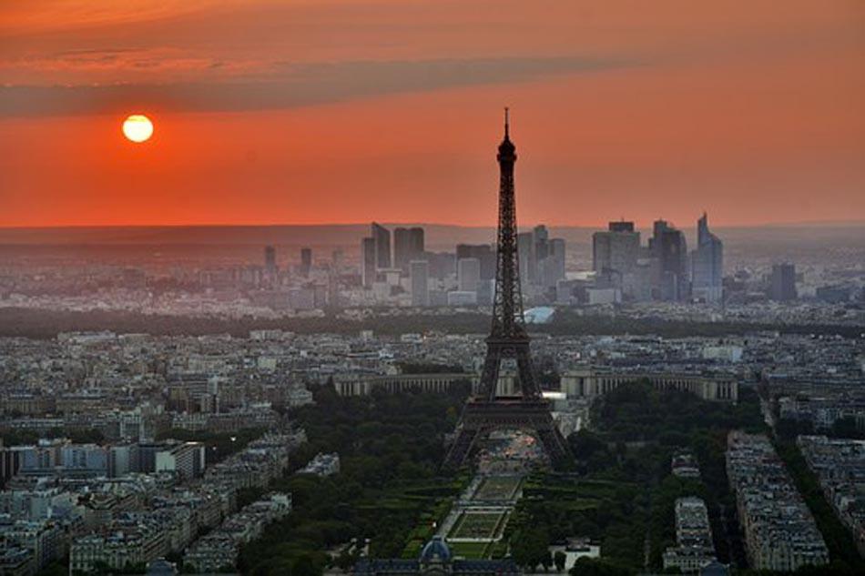 La luce impressionista di Manet unisce Parigi e Milano