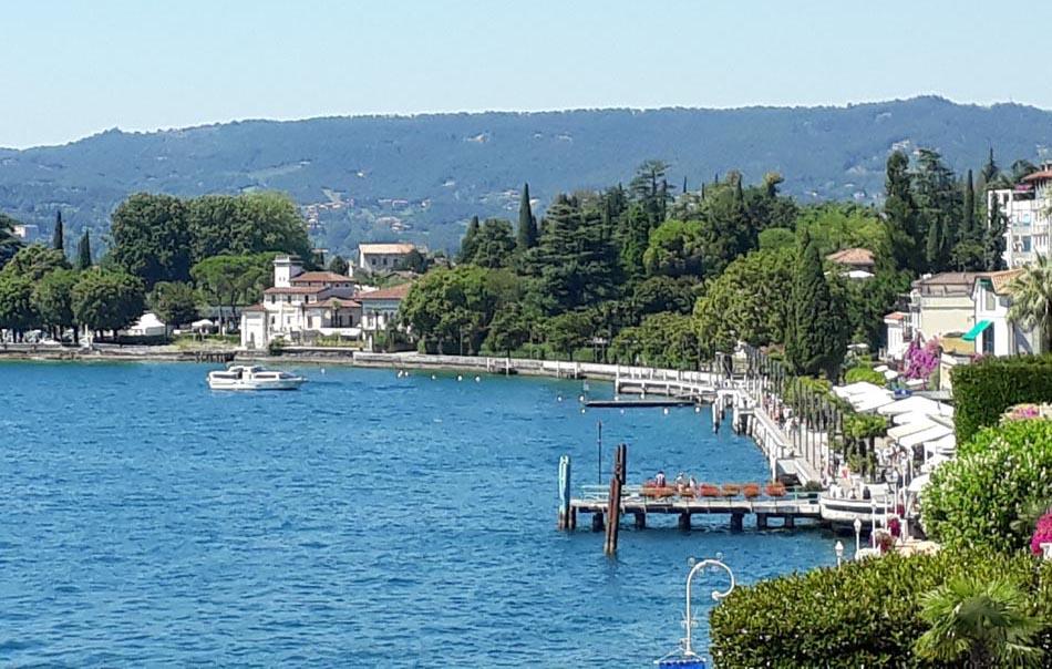 Gardone Riviera, sulle orme di Gabriele D'Annunzio