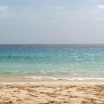 Capo Verde, no stress e tanta allegria
