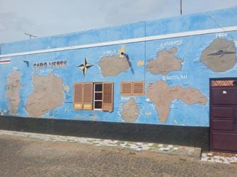 Murales a Palmeira