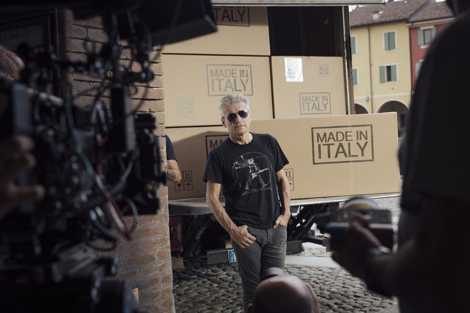 Made in Italy, l'amore tormentato di Ligabue per l'Italia