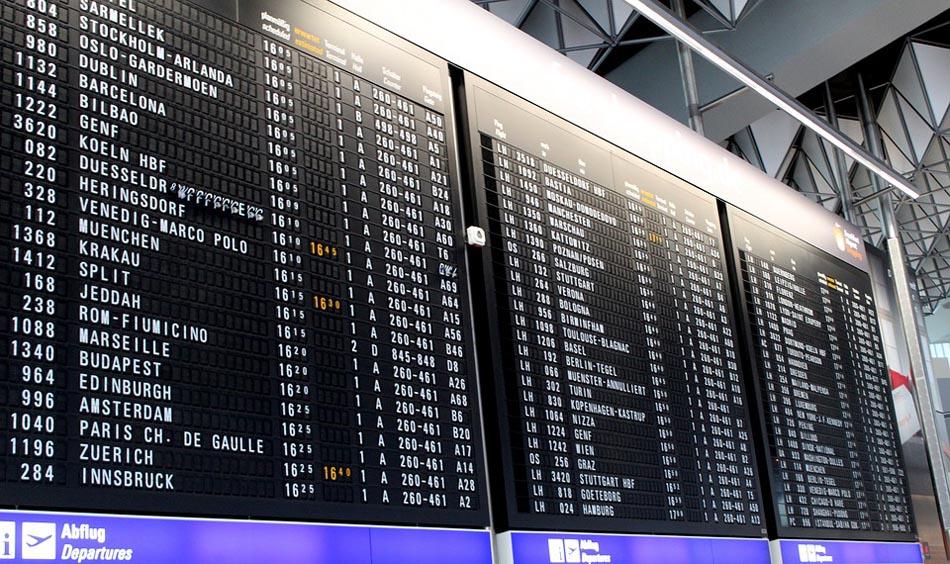 Nuove rotte e tante offerte: le compagnie aeree spiccano il volo