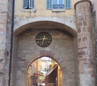 Porta Massilon