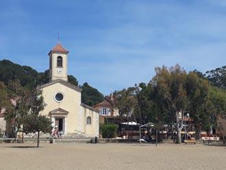Chiesa di Porquerolles