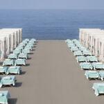 Forte dei Marmi, in spiaggia fino a novembre