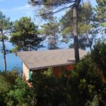Bonassola, la casa al mare senza affitto