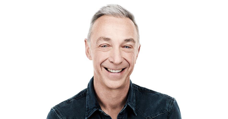 """Linus: """"Dici Romagna e tutti sorridono"""""""
