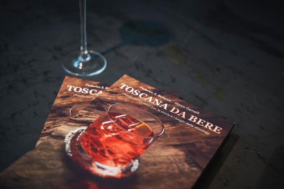 Toscana da Bere, un libro sulla mixology regionale
