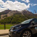 Alpine Green Experience, Val d'Aosta green con l'auto elettrica gratuita
