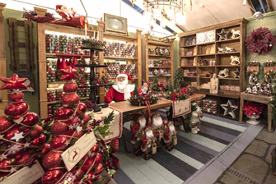 Christmas Village, che passione!