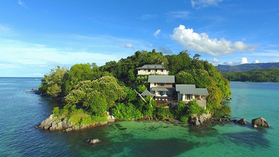 Seychelles, l'estate è scontata prenotando adesso