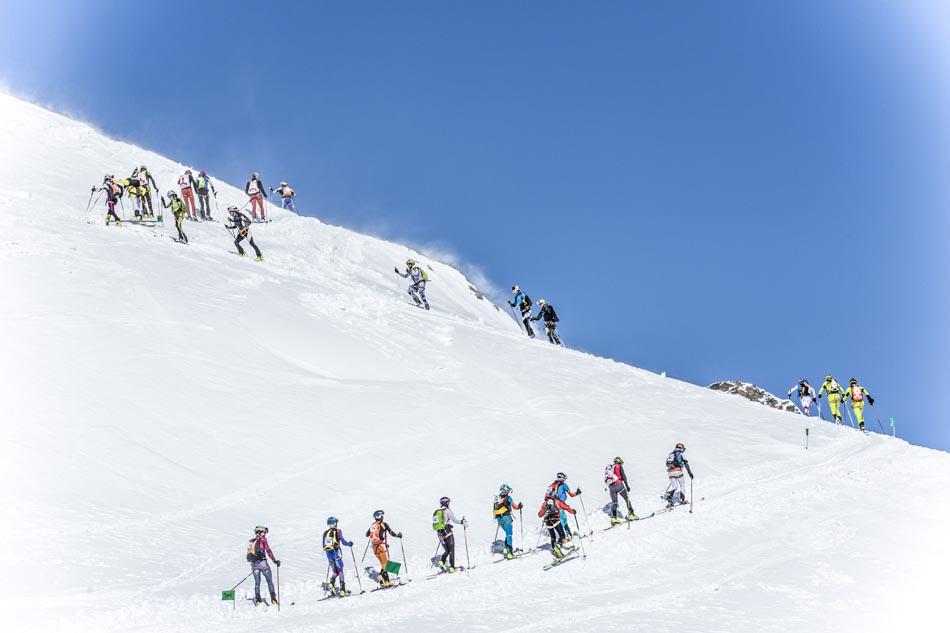 Valle d'Aosta, sci alpinismo tra sport e tradizione