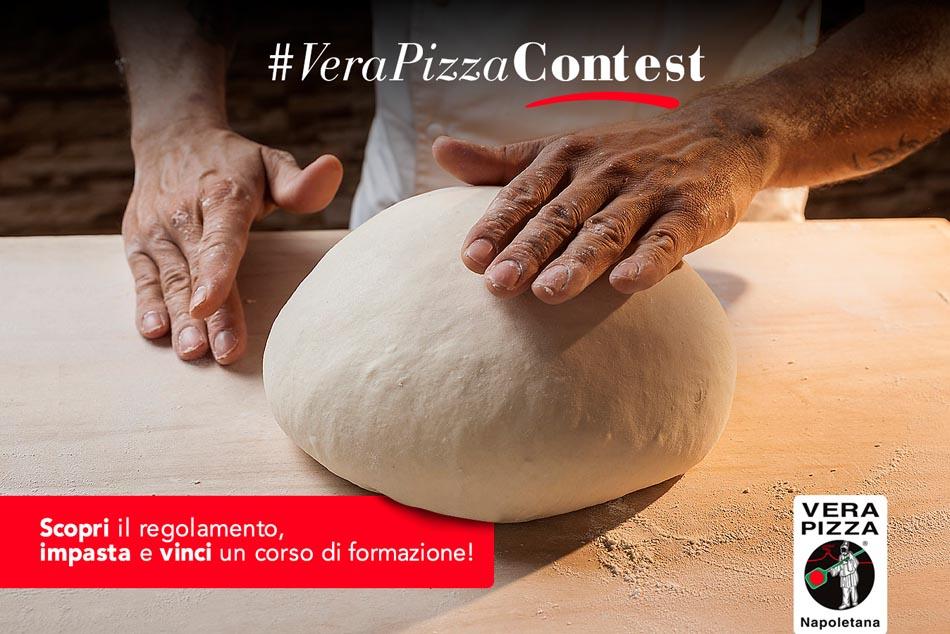 Un contest per la pizza napoletana casalinga