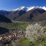 Sapori di Valtellina tra borghi e natura