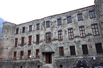 Il palazzo Balbiani