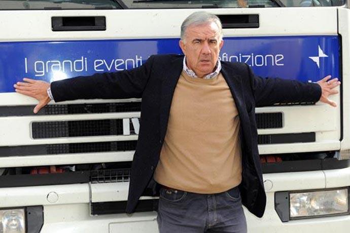 """Gene Gnocchi: """"Io viaggio da fermo"""""""