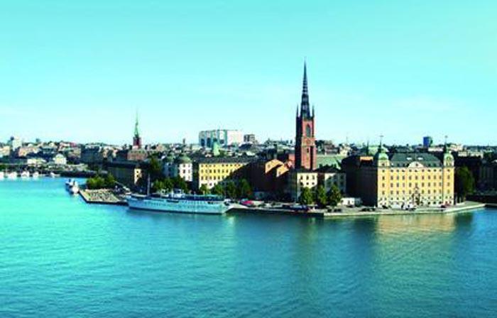 incontri Stoccolma collegare hiphop 2015